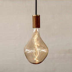 Voronoi II 3 Watt   LED filament lamps   Tala