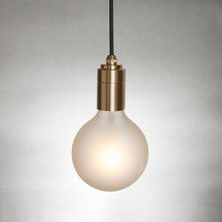 Brass Pendant | General lighting | Tala