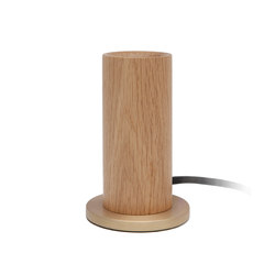 Oak Touch Lamp | Table lights | Tala