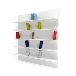 direttore shelves | Systèmes d'étagères | moooi