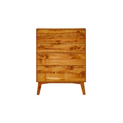 Finn chest of drawers | Aparadores | Sixay Furniture