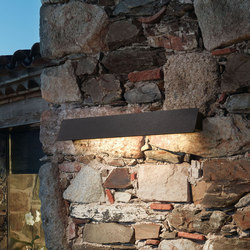 Alba | Outdoor wall lights | BOVER