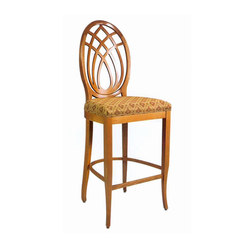 Wood Dining Chair/ Bar Stool | Bar stools | BK Barrit