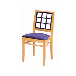 Wood Dining Chair | Chairs | BK Barrit