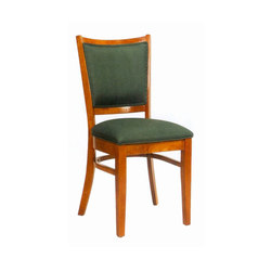 Wood Dining Chair | Chaises | BK Barrit