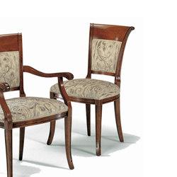 Wood Dining Chair   Sedie ristorante   BK Barrit