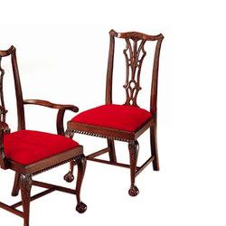 Wood Dining Chair | Sedie ristorante | BK Barrit