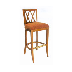 Wood Dining Chair/ Bar Stool | Bar stools | BK Barrit