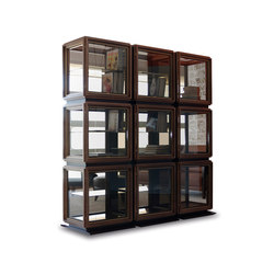 4216 cupboard | Display cabinets | Tecni Nova