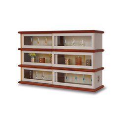 4217 cupboard | Display cabinets | Tecni Nova
