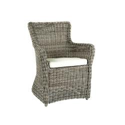 Sag Harbor Dining Armchair | Gartenstühle | Kingsley Bate