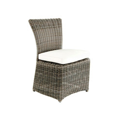 Sag Harbor Dining Side Chair | Garden chairs | Kingsley Bate