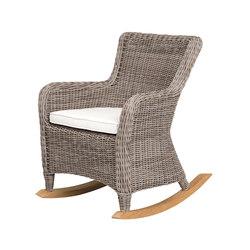 Sag Harbor Rocker | Armchairs | Kingsley Bate