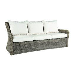 Sag Harbor Sofa | Sofas de jardin | Kingsley Bate