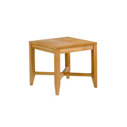 Somerset Side Table | Side tables | Kingsley-Bate