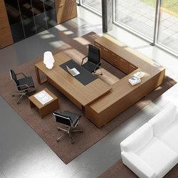 Arche | Sedie direzionali | Bralco
