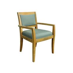 Sonoma Armchair | Sedie da giardino | Kingsley Bate