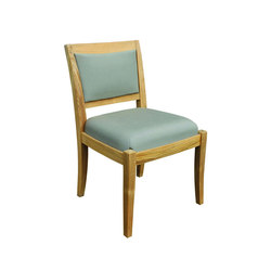 Sonoma Side Chair | Garden chairs | Kingsley Bate