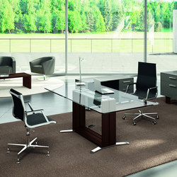 Arche | Executive desks | Bralco