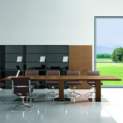 Arche | Conference tables | Bralco