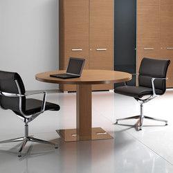 Arche | Mesas de reuniones | Bralco