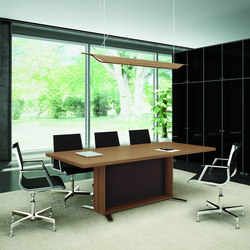 Arche | Meeting room tables | Bralco