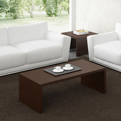 Arche | Lounge tables | Bralco