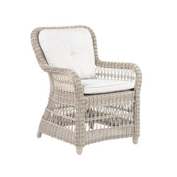 Southampton Dining Armchair | Garden chairs | Kingsley Bate