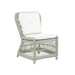 Southampton Dining Side Chair | Garden chairs | Kingsley Bate