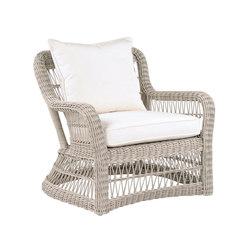 Southampton Lounge Chair | Sillones de jardín | Kingsley Bate