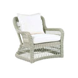 Southampton Lounge Chair | Garden armchairs | Kingsley Bate