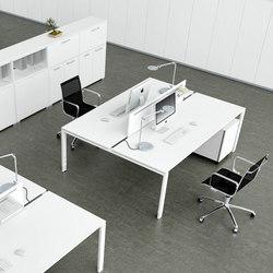 Glider | Tischsysteme | Bralco
