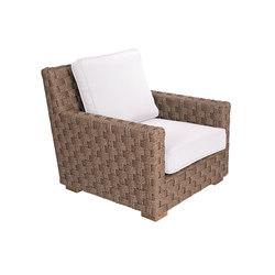 St. Barts Lounge Chair   Poltrone da giardino   Kingsley Bate