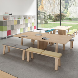 Take Off Farm | Reading / Study tables | Bralco