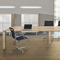 Jet | Contract tables | Bralco