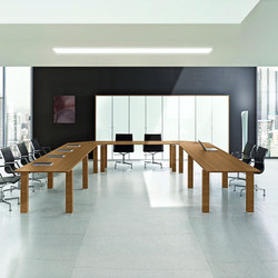 Jet | Conference tables | Bralco