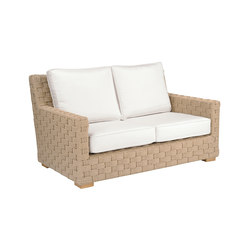 St. Barts Settee | Sofas | Kingsley Bate