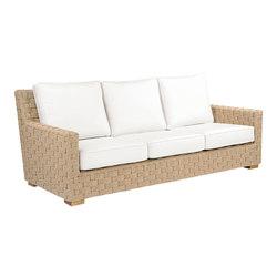 St. Barts Sofa | Gartensofas | Kingsley Bate