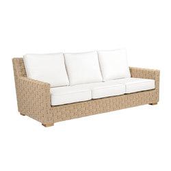 St. Barts Sofa | Garden sofas | Kingsley Bate