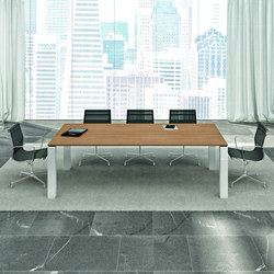Jet Evo | Conference tables | Bralco