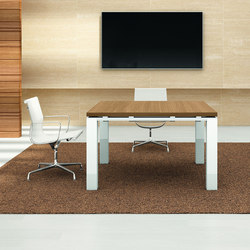 Jet Evo | Meeting room tables | Bralco