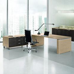 Jet | Desks | Bralco