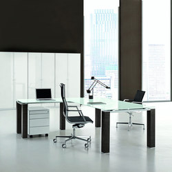 Jet | Individual desks | Bralco
