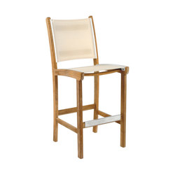 St. Tropez Bar Chair | Garten-Barhocker | Kingsley Bate