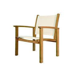 St. Tropez Club Chair   Garden chairs   Kingsley Bate