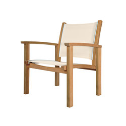 St. Tropez Club Chair | Sillas | Kingsley Bate