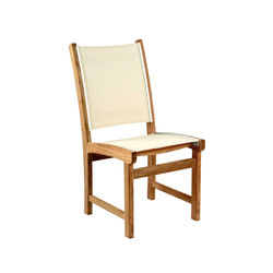 St. Tropez Dining Side Chair | Garden chairs | Kingsley Bate