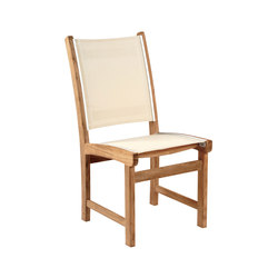 St. Tropez Dining Side Chair | Sillas | Kingsley Bate