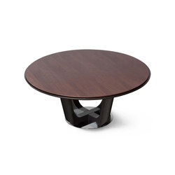4221/8 dining table (round) | Dining tables | Tecni Nova