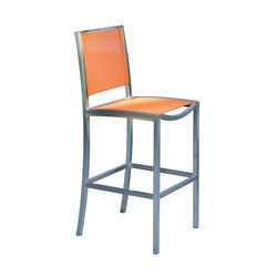 Tiburon Bar Chair | Garten-Barhocker | Kingsley Bate